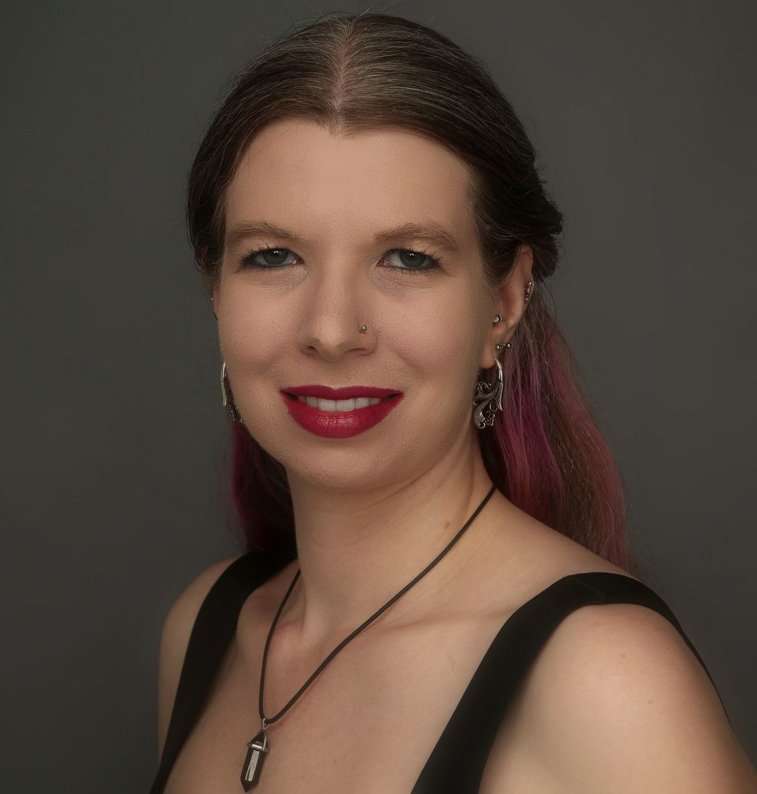 Liz Gorinsky, Editor